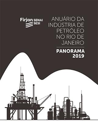 Anuário da Indústria de Petróleo no Rio de Janeiro