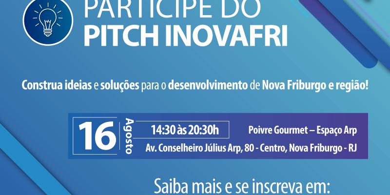 Pitch InovaFri