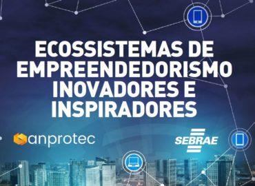Ecossistemas de Empreendedorismo Inovadores e Inspiradores